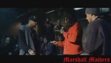 Eminem & D12 & 50 Cent - Rap Game (2014)