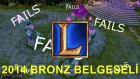 League of Legends 2014 Yılı BRONZ BELGESELİ