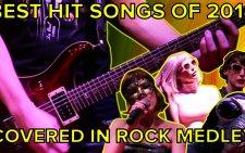 Haftanın En Popüler Yabancı Rock Şarkıları