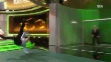 65 Yaşında Müthiş Vole Golü Attı