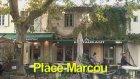 Carcassonne, Fransa (Yürüyüş Turu)