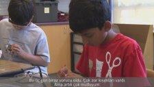 Keşif Laboratuvarı: Spout Robota Öğrenci Bakış Açısı 2