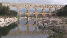 Nimes & Pont du Gard (Fransa)
