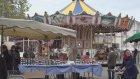 Arles, Fransa (Yürüyüş Turu)