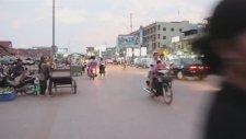 Kamboçya - New Market, Siem Reap