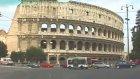 Roma - Tur Başlangıcı