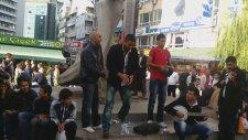 Ankara Sokak Sanatçıları