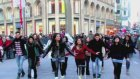 Bollywood Flashmob Köln - Why This Kolaveri Di (G-One Mix)