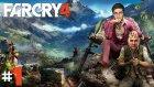 Far Cry 4 - Başlıyoruz - Bölüm 1