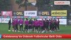 Galatasarayda Gidecek Futbolcular Belli Oldu