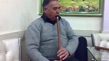 Mahmud Aksoy - Ney Taksimi