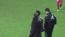 Benfica Teknik Direktörü Herkesi Güldürdü