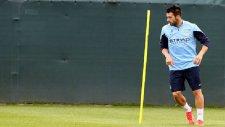 Manchester Cityli yıldız sıfırdan golü attı