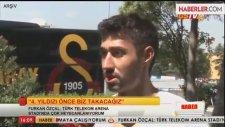 Karabükspor, Galatasaraydan Furkan Özçalı Kiraladı