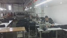 Raff Army & Promotion Textile Production Units