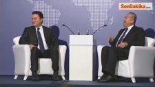 Çavuşoğlu: Ülkemizin Ekonomisiyle Gurur Duyuyoruz