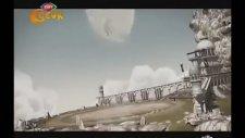 Cille - Bölüm 42 - Üçlü Arena - Çizgi Film