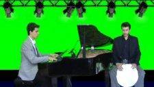 Piyano Senfonik İlahiler Allahu Allah Ömrün Bitirmiş Virane Miyim Ticareti Mekânlar Sahaflar Çarşısı