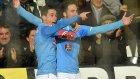 Cesena 1-4 Napoli - Maç Özeti (6.1.2015)