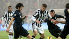 Juventus 1-1 İnter (Geniş Özet)