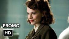 Marvel's Agent Carter 1. Sezon 3. Bölüm Fragmanı