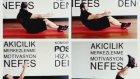 Karın Kasları için Egzersiz - 21 Way Pilates İstanbul