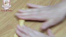 Tuzlu Kurabiye Tarifi Tuzlu Pasta Nasıl Yapılır