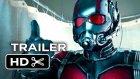 Ant-Man (2015) Fragman 1