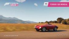 Forza Horizon 2 G-Shock Araba Paketi