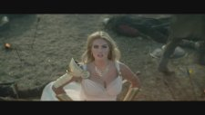 Kate Upton Game of War'ın Reklam Yüzü Oldu
