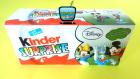Kinder Sürpriz Yumurtalar Yeni Seri Oyuncaklar Mickey Mouse ve Arkadaşları #1