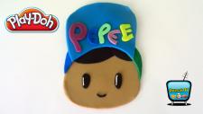 Oyun Hamurundan Pepee Çizgi Film Karakterleri: Oyun Hamuru ile Pepee Yapımı İzle