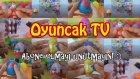 Oyuncak TV: En güzel oyun hamuru videoları, sürpriz yumurta videoları ve oyuncaklar!