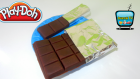 Play Doh Oyun Hamuru ile Çikolata Yapımı