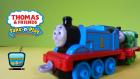 Thomas ve Arkadaşları Oyuncak Trenler, Oyuncak Tren Thomas