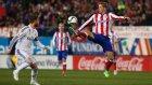 Atletico Madrid 2-0 Real Madrid (Geniş Özet)