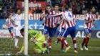Atletico Madrid 2-0 Real Madrid (Maç Özeti)