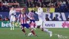 Atletico Madrid 2 - 0 Real Madrid (Maçın Geniş Özeti)