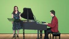 Piyano Senfonik Müzikler Oy Asiye Ağasar'ın Balını Giresun Görele Yöre Türkü Senfonisi İlgili Görsel