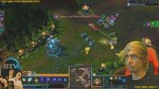Sidikli Yumurta - League of Legends Siv HD / AP Ezreal (Boom Headshot Montage)