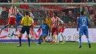 Almeria 1-1 Getafe - Maç Özeti (7.1.2015)