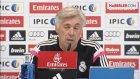 Carlo Ancelotti: Ronaldo Yorgundu