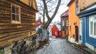 Damstredet, Oslo, Norveç