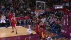 NBAde gecenin en iyi 10 hareketi - (8.1.2015)