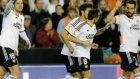 Valencia 2-1 Espanyol - Maç Özeti (07.01.2015)