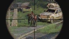 The Last Of Us Remastered - Şok - Bölüm 14