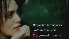 Arzu Karadoğan  Bitmeyecek Kalbimde Sevgisi