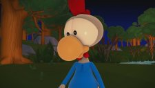 Çatlak Yumurtalar (Sizinkiler) - Gizemli Hayvan Full Bölüm