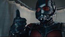 Ant-Man Official Teaser Trailer (2015)