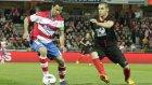Sevilla 2-1 Granada - Maç Özeti (8.1.2015)